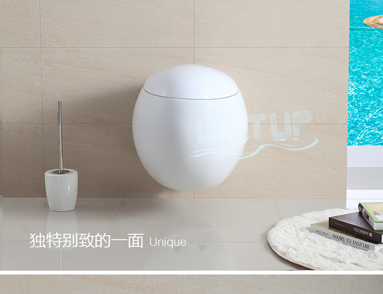 AeProduct getSubject Lyot Ohman filter 02 bathroom wall hanging wall falling egg shaped  . Egg Shaped Toilet Seat. Home Design Ideas
