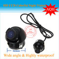 Free Shipping Sony  CCD 360 Degree Universal Mount Front/ Side/Rear View Car Vehicle Camera