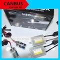 De Canbus free error 35 W AC calidad xenon hid kit canbus H1 H3 H7 H8 H9 H10 H11 9005/6 880 coches de advertencia de error canbus resolver con EMC