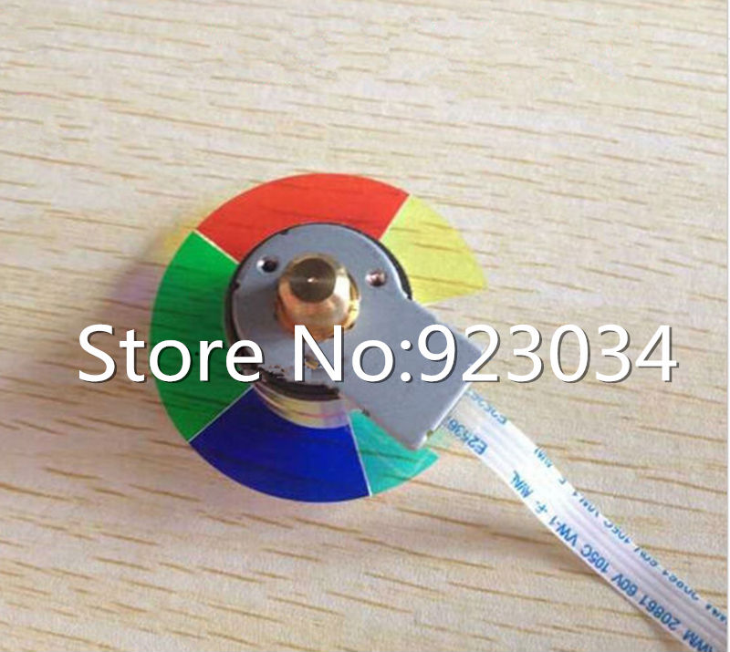 Wholesale X1140A color wheel Free shipping wholesale