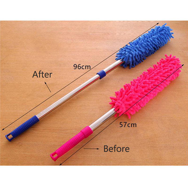 dusting tools. Dusting Tools. Delighful Tools Chenille Cleaning Brush  Adjustable Feather Duster Household Cars S