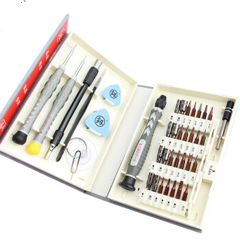 Mobile phone screwdriver set combination 5 apple 6iphone4S notebook computer maintenance tools disassemble