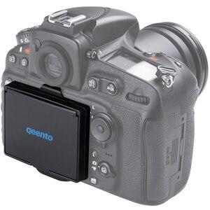 Всплывающая бленда ENW с ЖК-экраном, защитная пленка для Nikon D800/D800E/D810/D810A, цифровая камера, бесплатная доставка