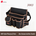 ARIURZE 3003 Tool Kit Плеча Bodypack Оксфорд Водонепроницаемой Ткани Hardware Механика Электрик Холст Сумка Для Инструментов С Поясом