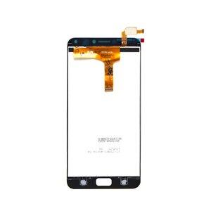 Image 5 - قطع غيار لهاتف ASUS Zenfone 4 Max ZC554KL بشاشة مقاس 5.5 بوصة تعمل باللمس مجموعة رقمية Zenfone 4 MAX قطع غيار لهاتف ASUS ZC554KL LCD