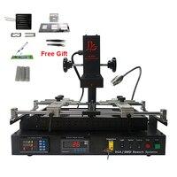 Новая версия LY IR8500 ИК паяльная станция реболлинговое устройство высокого качества от IR6500 V.2 и IR6000 V.3