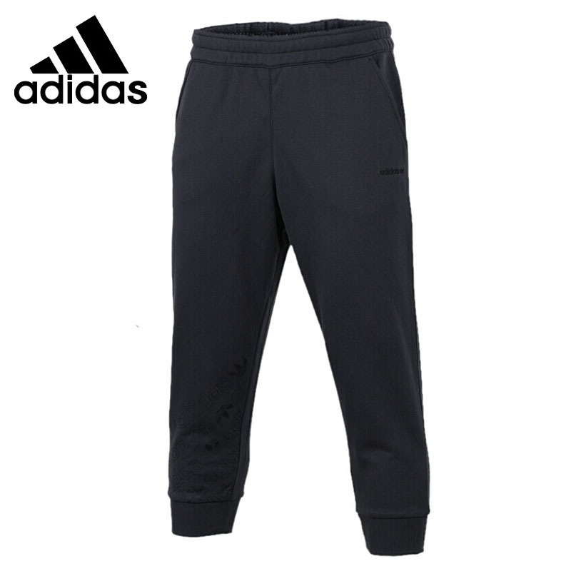 Original New Arrival 2018 Adidas Originals PP 3/4 Men's Shorts Sportswear цены онлайн