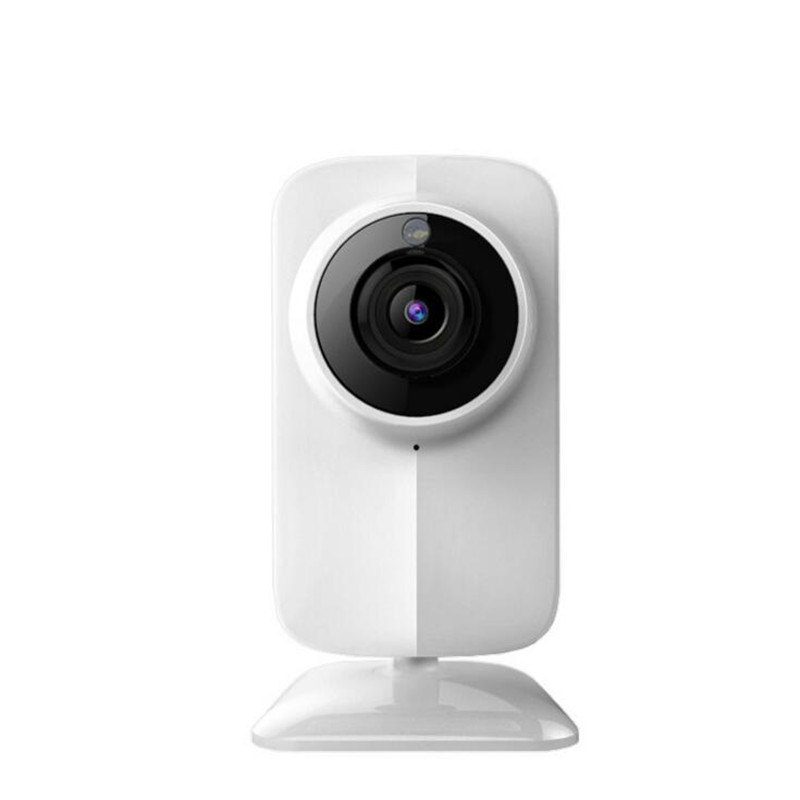 100 Pixel HD Mobile Camera Monitors High-Definition Network House Wifi Wireless Webcam IP Camera Night Vision Baby Monitor