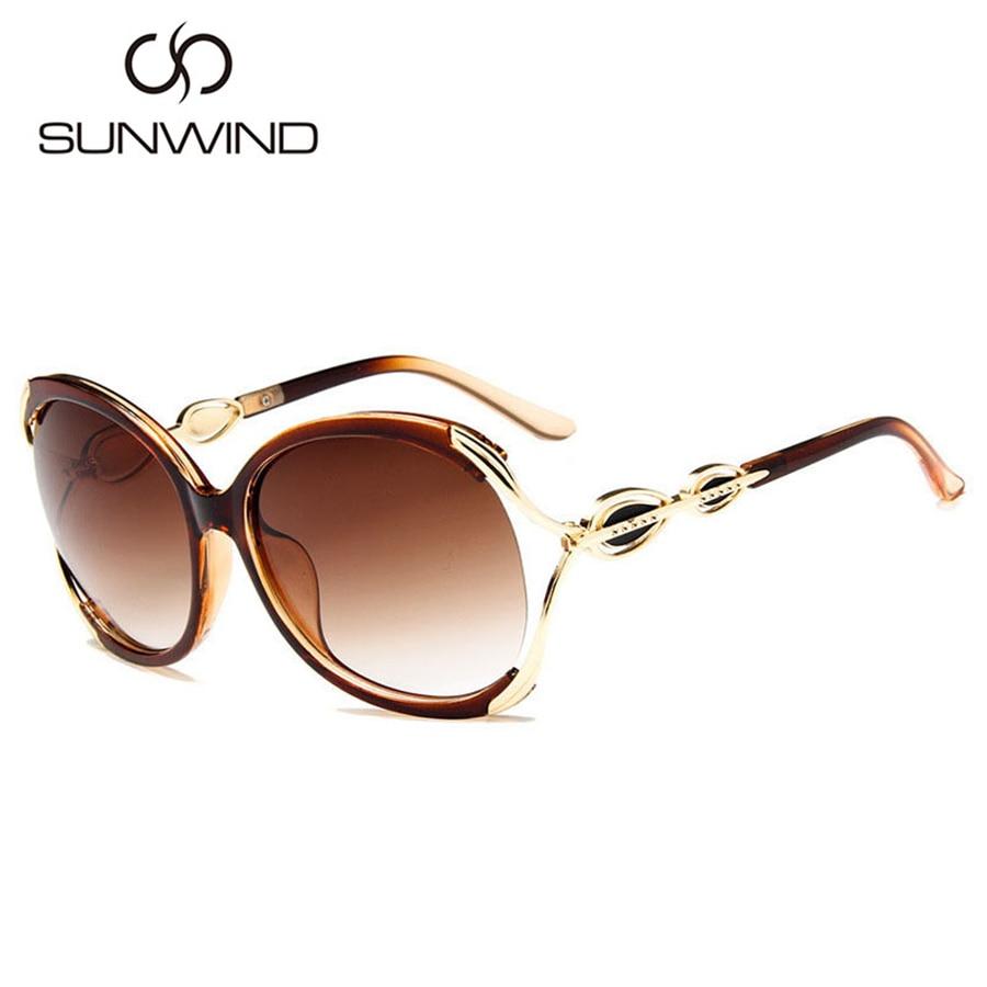 Hohe Qualität Polarisierte Sonnenbrille Frauen Marke Designer - Bekleidungszubehör - Foto 5