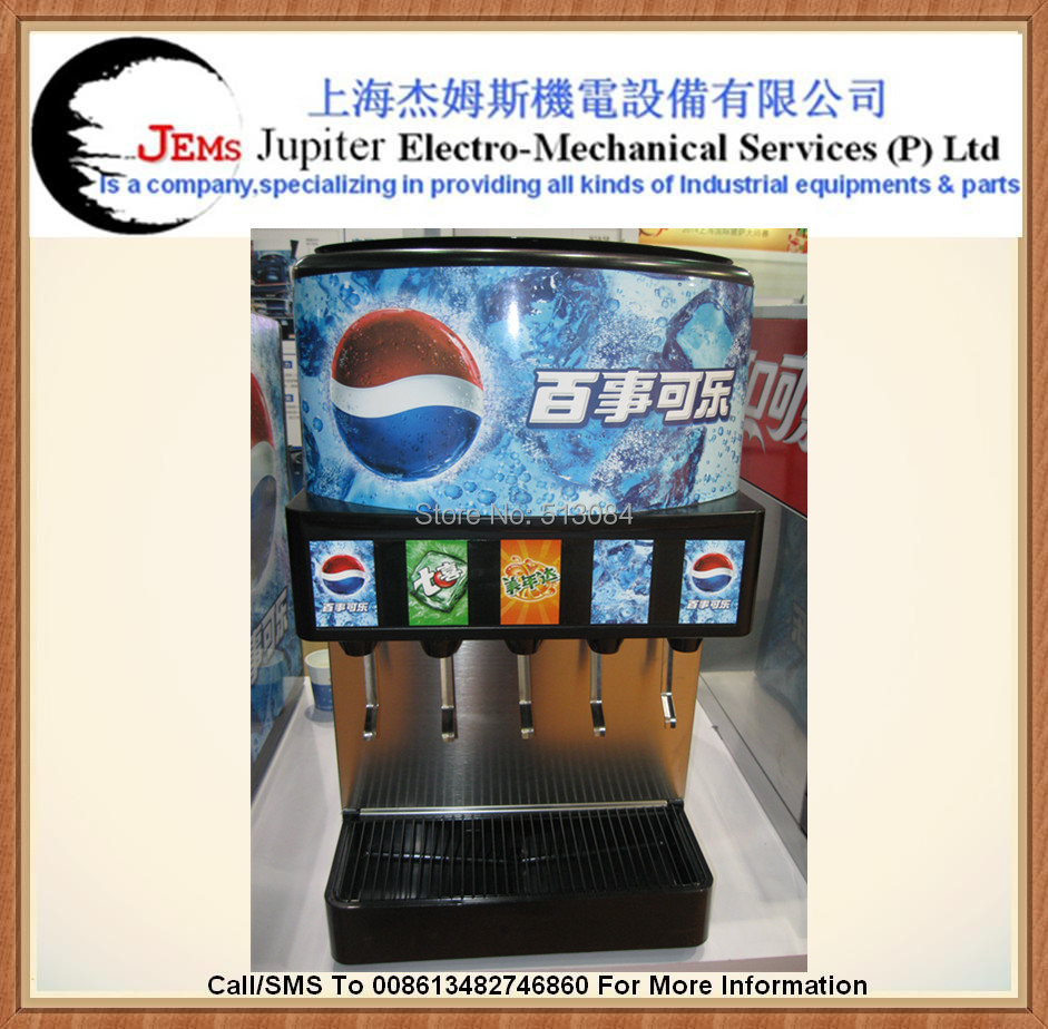 commercial soda fountain machine fountain soft drink dispenser systems with ice plat on alibaba group