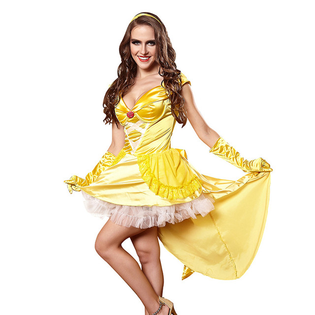 Adult Costume Sexy Queen Cosplay Fantasia Halloween Costumes For Women Princess Dress Fancy Party Dress