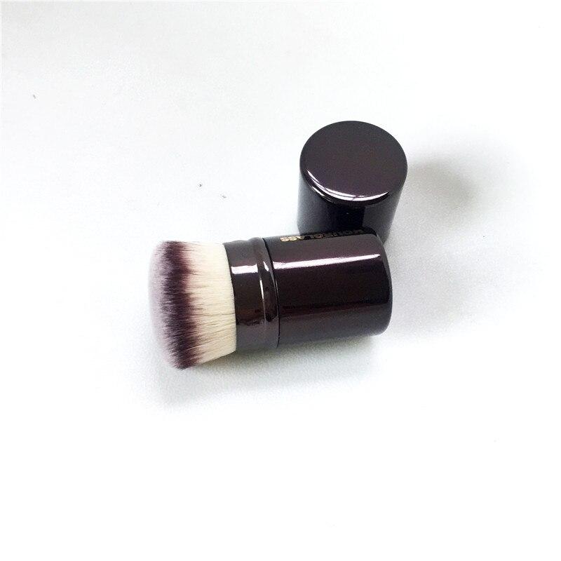 Sonderabschnitt Bd Hg-series Versenkbare Kabuki Pinsel-eine Auf-gehen Reise Powder Blush & Foundation Pinsel-make-up Pinsel-werkzeug Applikationshilfe Quell Sommer Durst Schönheit & Gesundheit