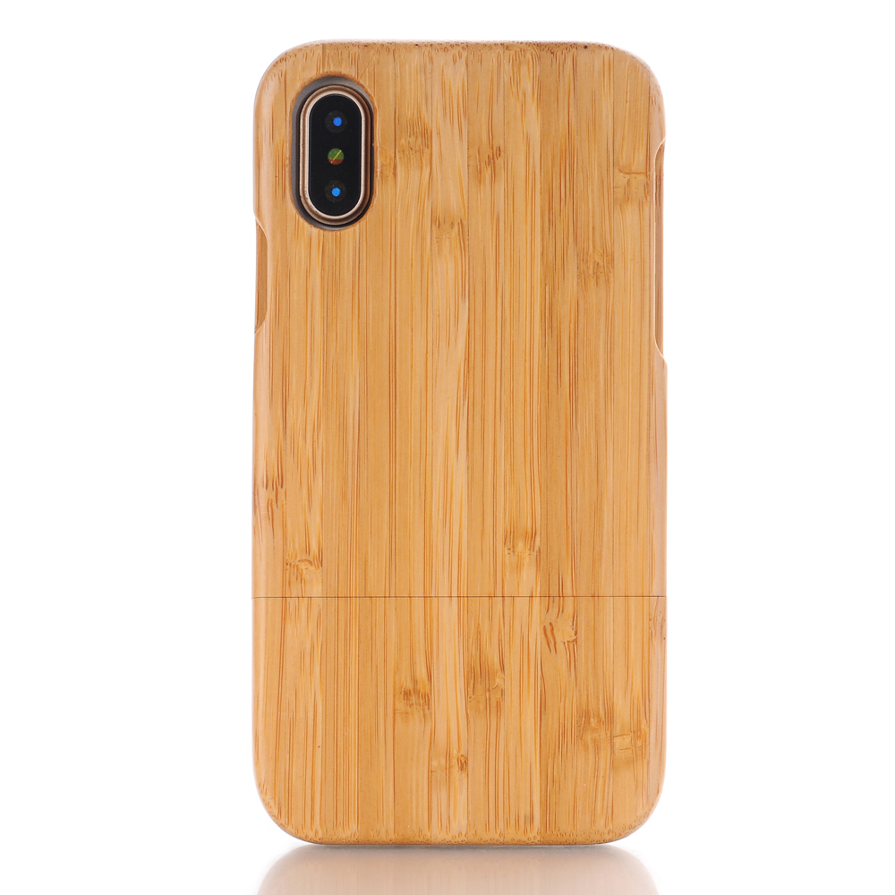 HTB1 wCzXAfb uJkSnfoq6z epXaP Natural Green Real Wood Wooden Bamboo Case For iPhone XS Max XR X 8 7 6 6S Plus 5 5S SE Case Cover Phone Shell Skin Bag