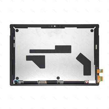12.3'' LCD Display Panel Touch Screen Glass Digitizer Assembly Replacement for Microsoft Surface Pro 5 1796 & Pro 6 1807 1