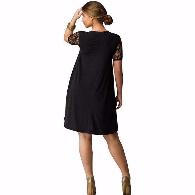 Casual Summer Dresses Plus Sizes