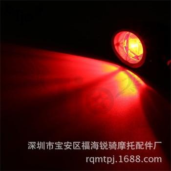 Roller Moto Rbike Moto Blinker Bremslicht Moto Rcycle Lauf Blinker Drl Bobber Blinker Stop Signal Flasher Licht