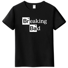 CLASSIC BREAKING BAD T-SHIRT