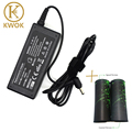 19V 3.42A 65W Laptop Charger 4.0*1.35mm AC Power Supply Charger + For Razer Gaming Mouse Pad For Asus Zenbook Ultrabook UX32VD