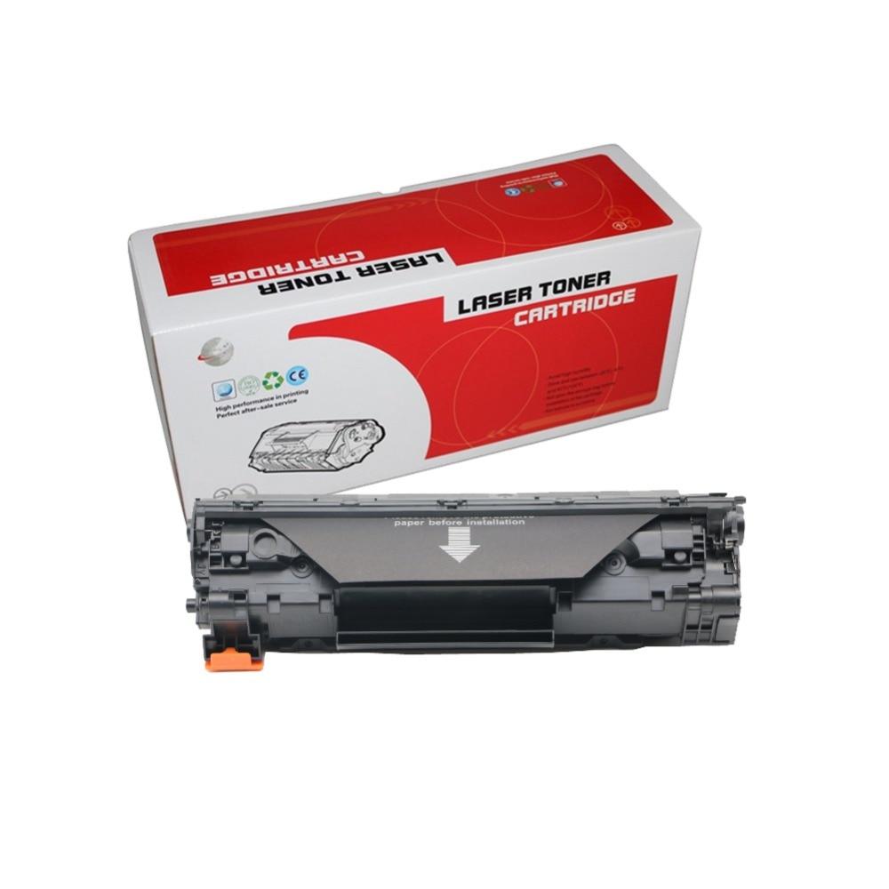 285 85A 285A CE285A toner cartridge for HP LaserJet Pro P1102 M1130 M1132 M1210 M1212nf M1214nfh M1217nfw
