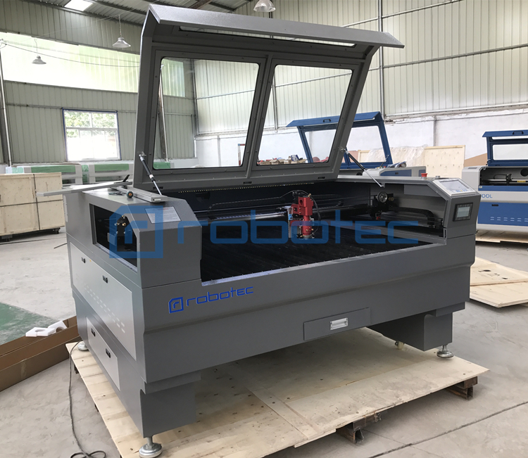 1390 Cnc Laser Cutter For Metal Cutting Machine Mini Cnc Laser Machine With Low Noise Steel Laser Cutting Machine Tools