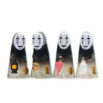 Мини-фигурки Безликого Унесенные призраками 3