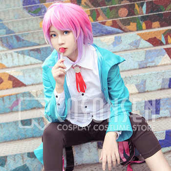 Division Rap Battle Amemura Ramuda Hypnosis Mic easy R Cosplay Costume COSPLAYONSEN Full Set All Sizes - DISCOUNT ITEM  0% OFF All Category