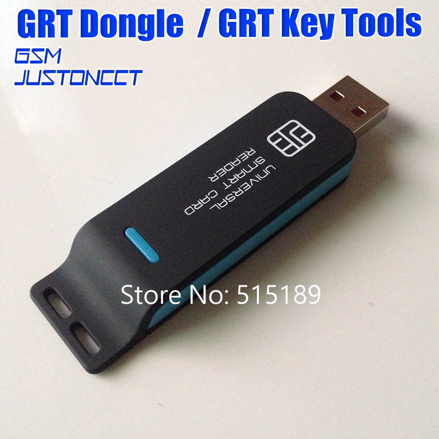 GRT Dongle /grt key tools for OPPO VIVO Huawei Lenovo XiaoMi