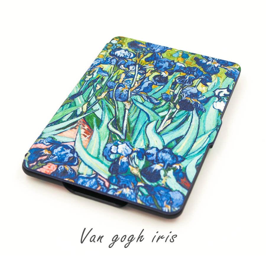 ec849a8589b1 Kandouren Case for Kindle Paperwhite Van Gogh Design skin