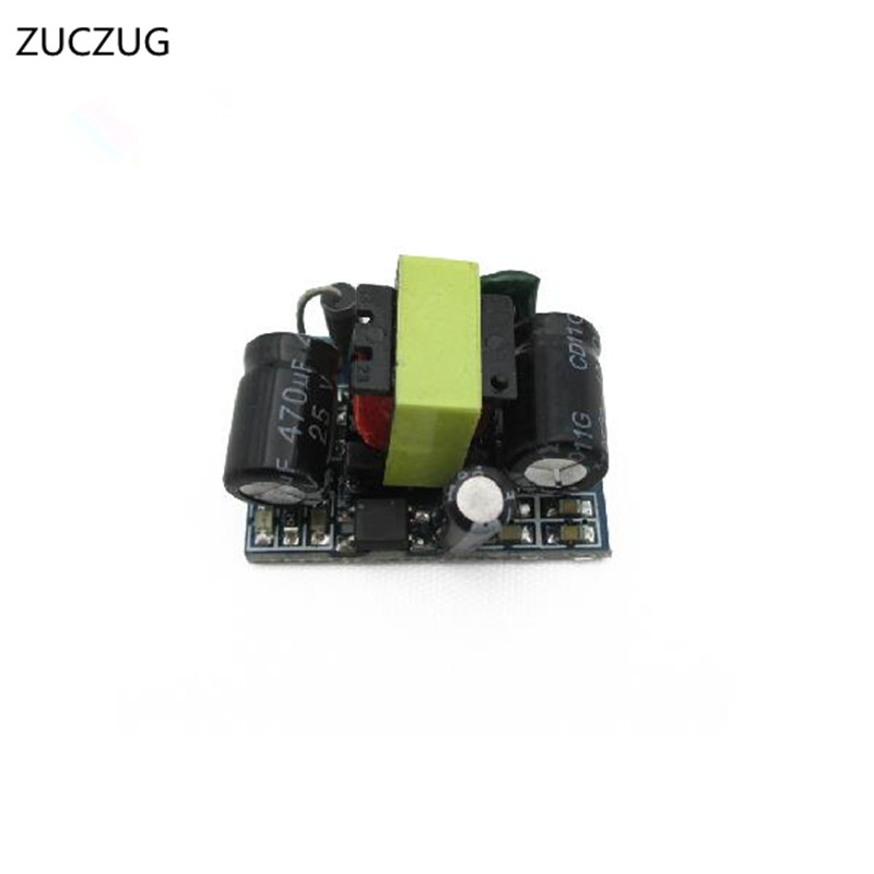 ZUCZUG NEW Precision 700mA 5V (3.5W) isolated switching power supply module /AC-DC buck module 220 to 5V ac dc universal dvd 5v 12v switching power supply module exclusively for dvd evd household appliance module