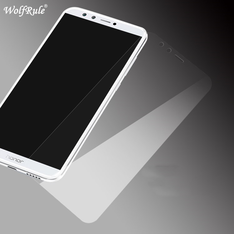 2PCS Glass Huawei Honor 9 Lite Screen Protector Tempered Glass For Huawei Honor 9 Lite Glass Honor 9 lite Toughened Film