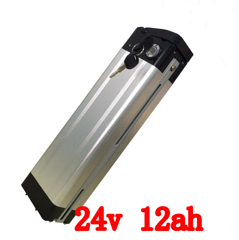 24V lithium battery 24V 12AH Bottom Discharge electric bike battery 24v 250W 350W battery with 15A BMS and 29.4V 2A charger24V lithium battery 24V 12AH Bottom Discharge electric bike battery 24v 250W 350W battery with 15A BMS and 29.4V 2A charger