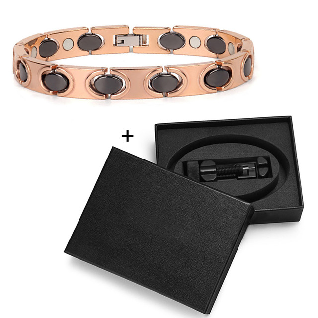 Купить браслет welmag для снятия артрита женщин белый керамический