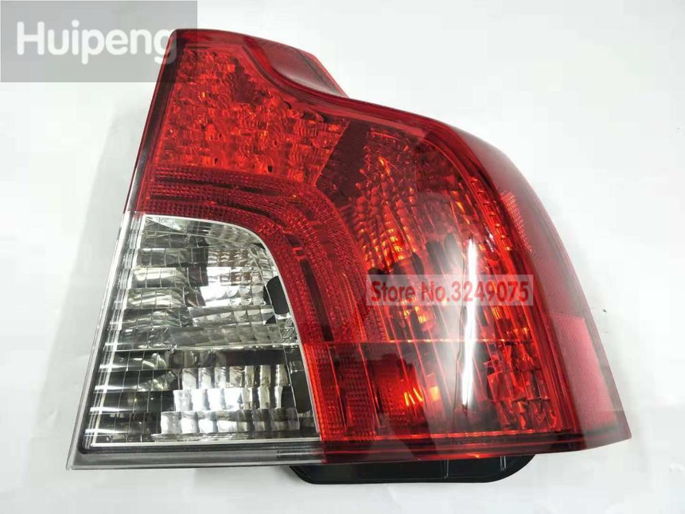 1 pièces feu de Stop arrière feu arrière feu arrière feu Stop feu arrière abat-jour pour Volvo S40 2008-2012