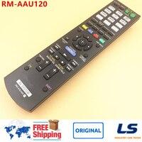 ORIGINAL Remote Control RM AAU120 RMAAU120 FOR SONY HT SS380 HTSS380 Home Theatre