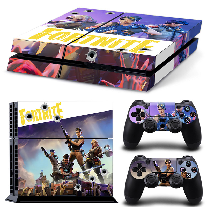 Game Fortnite Battle Royale Find great deals on for ps4 skin sticker. Shop with confidence
