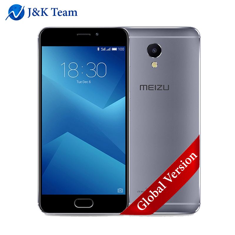 Meizu 4000 mAh 5.5 inch 13 MP 3G 32 GB OTA Update LTE Mobile Phone