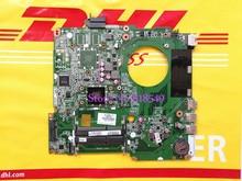 737141-501 DA0U93MB6D0 REV:D FOR HP PAVILION TOUCHSMART 15 15-N E1-2500 SERIES laptop motherboard