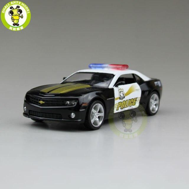 Diecast De Niña Regalos Pulgadas Rmz Camaro 5 Niño Vuelta Colección Pull Chevrolet Modelo Ciudad Juguetes Hobby Para Policía Niños Coche jLSMqGVzpU