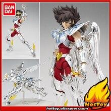 """100% orijinal BANDAI ruhları Tamashii milletler Saint bez efsane aksiyon figürü Pegasus Seiya (cennet bölüm) çinden """"aziz Seiya"""""""