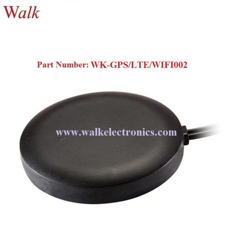 3G//4G LTE//WiFi//GPS//Glonass Combo 698-2700Mhz 3dbi Outdoor IP67 Magnetic Antenna