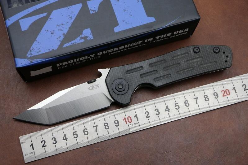 KESIWO Folding font b tactical b font font b knife b font Flipper 0620CF 0630CF pocket