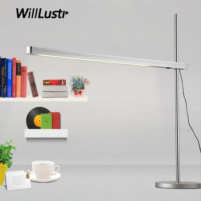 talak tavolo led leeslamp bureau verlichting kantoor studeerkamer tafel licht minimalisme lichten modern minimal ontwerp heerser