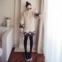 2018 Summer Straight Woolen Woman Dress Elegant Lantern Sleeve Slim Stand Mini Female Dresses Plus Size 4XL Hot Sales D82906C