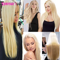 10A Brazilian Virgin Hair Blonde Full Lace Wig 613 Lace Front Human Hair Wigs Silky Straight 613 Lace Wig for Black White Women