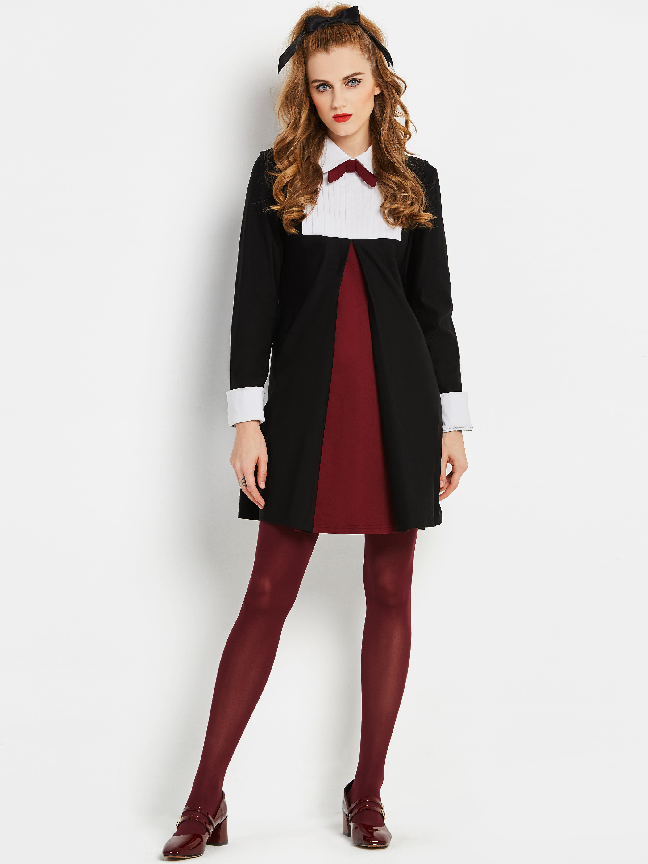 de2ed41ded Casual dresses are the most commonly seen dresses for women among all  clothing. A pair of black dressed can make woman look soft and charming more  than any ...