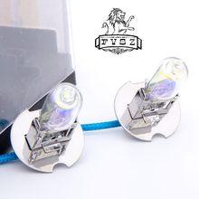 все цены на Golden Yellow Fog Light Bulbs 3000K H3 12V 55W 2 Pcs Halogen Xenon онлайн