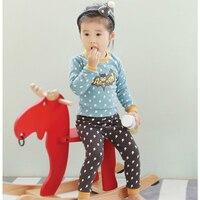 Batman Spring Autumn Baby Boy Girl Clothing Sets 2pcs Set Cotton Clothes Set For Babies Clothes
