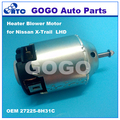 12V HEATER BLOWER MOTOR FOR NISSAN X-TRAIL T30 2001-2007 OEM 27225-8H31C 272258H31C, 27225-8H31C, 27225-8H310 LHD RHD
