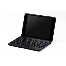 Wireless Bluetooth Keyboard Aluminum Alloy Case for iPad Mini 4 стоимость