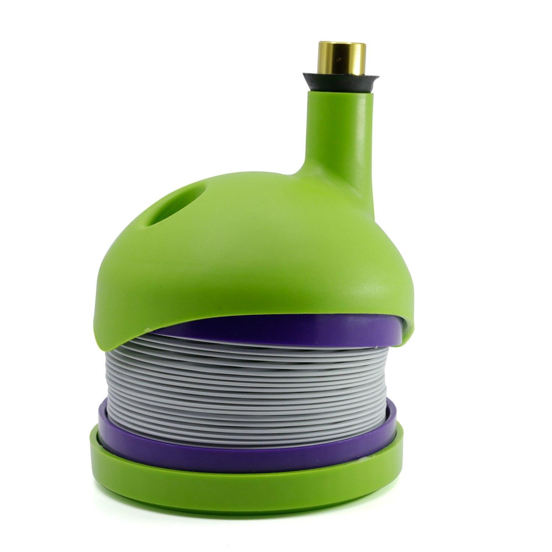 1 kunststoff stretch falten portable rauchrohr kreative vanille tabak rauchrohr und rohr bildschirm